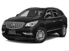 Used 2014 Buick Enclave Premium SUV in Greenville, NC