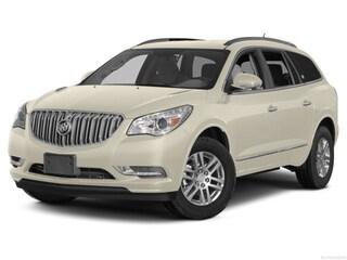 Used 2014 Buick Enclave Premium SUV Santa Fe, NM