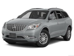 Used Cars  2014 Buick Enclave Leather Group SUV For Sale in Chandler OK