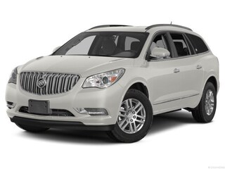 Used 2014 Buick Enclave Leather SUV Billings, MT