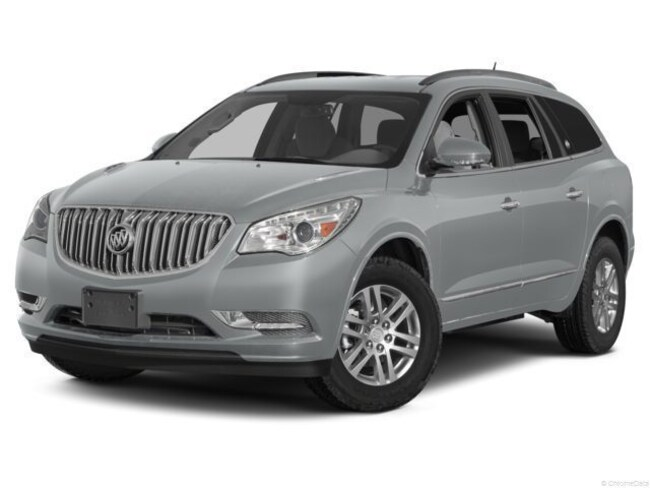 2014 Buick Enclave Premium AWD Crossover