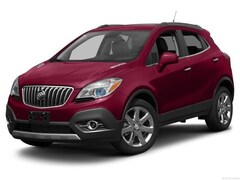 2014 Buick Encore Premium SUV KL4CJDSB1EB636674 for sale in Baytown, TX at Bayshore Chrysler Jeep Dodge Ram