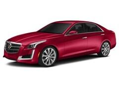 Used 2014 CADILLAC CTS Luxury RWD Sedan under $20,000 for Sale in Richmond