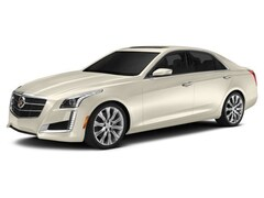 2014 CADILLAC CTS 3.6L Twin Turbo Vsport Premium Sedan for sale near you in Surprise, AZ