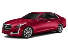 Used 2014 Cadillac CTS 2.0L Turbo Luxury Sedan 1G6AX5SX0E0192862 for sale in Two Harbors, MN, near Duluth