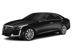 Used 2014 CADILLAC CTS 2.0L Turbo Performance Sedan Joliet, Illinois
