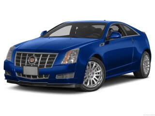 Used 2014 Cadillac CTS 3.6L 3.6L  Coupe in Phoenix, AZ