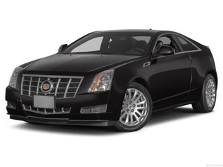 Used 2014 CADILLAC CTS Performance Coupe Wasilla, AK