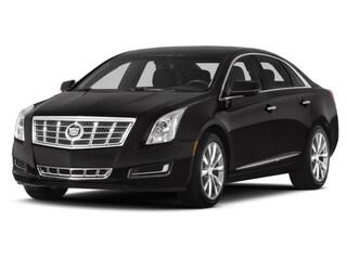 2014 Cadillac XTS Livery Package Sedan