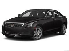 2014 Cadillac ATS 2.5L 2.5L  Sedan
