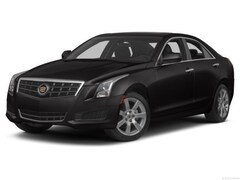 Used Vehicels for sale 2014 Cadillac ATS Standard RWD Sedan 1G6AA5RX1E0175866 in Del Rio, TX