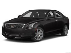 2014 CADILLAC ATS 2.0L Turbo Premium Sedan