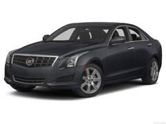 2014 Cadillac ATS Premium AWD Mid-Size Car