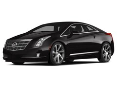 Pre-Owned 2014 CADILLAC ELR Base Coupe for sale in Lima, OH