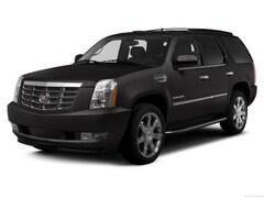 2014 CADILLAC Escalade Luxury SUV