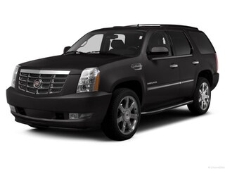 Used 2014 Cadillac Escalade Luxury Luxury  SUV in Phoenix, AZ