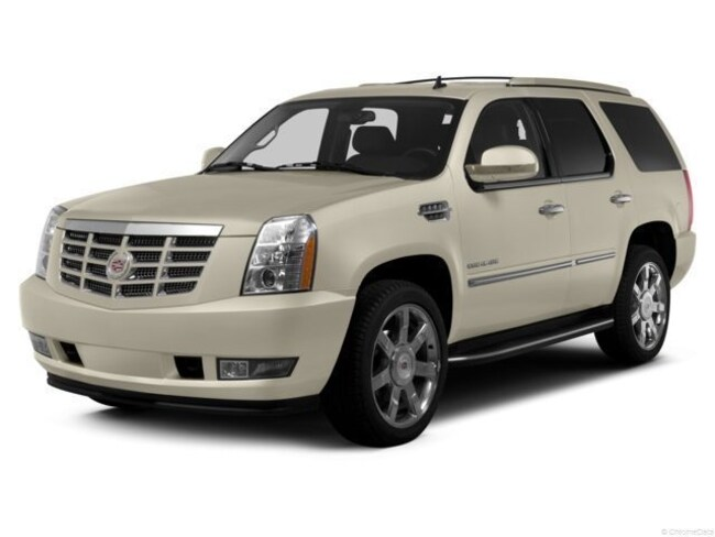 2014 Cadillac Escalade Luxury SUV L2932B