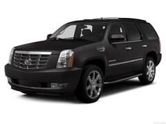 2014 Cadillac Escalade AWD 4dr Premium Sport Utility
