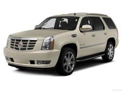 2014 Cadillac Escalade Platinum Edition SUV