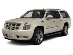 2014 Cadillac Escalade ESV Premium AWD