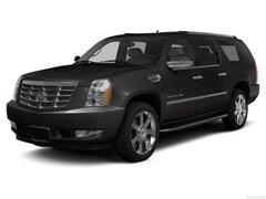 2014 Cadillac Escalade ESV Platinum Edition SUV