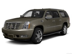 2014 Cadillac Escalade ESV Platinum Edition SUV 1GYS4KEF3ER236290 for sale in Antigo, WI