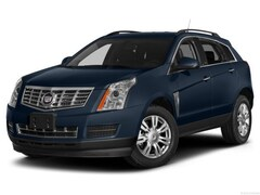 2014 Cadillac SRX FWD 4dr Performance Collection Sport Utility