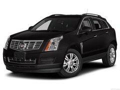Used 2014 Cadillac SRX Luxury SUV in Stroudsburg, PA
