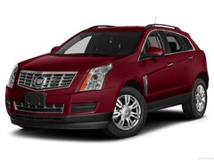 Used Vehicls for sale 2014 CADILLAC SRX Luxury Collection SUV 3GYFNEE33ES662225 in South St Paul, MN