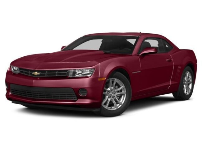 Used 2014 Chevrolet Camaro LT w/1LT Coupe for sale in Denham Springs, LA