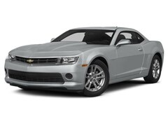 Used Vehicles for sale 2014 Chevrolet Camaro LT w/1LT Coupe in Austin, TX