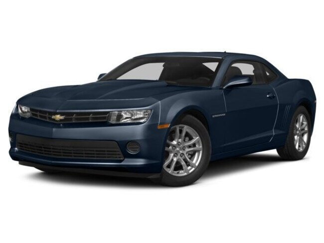 Used 2014 Chevrolet Camaro LT w/1LT Coupe for sale in Orlando, FL