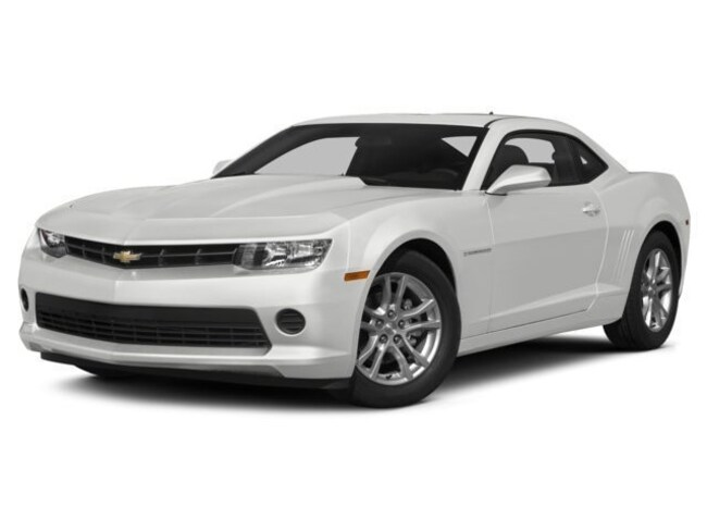 Used 2014 Chevrolet Camaro LT w/2LT Coupe in Ruston, LA