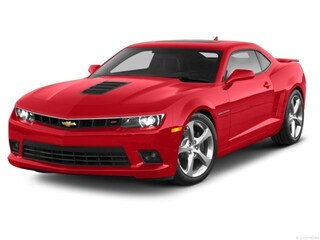 2014 Chevrolet Camaro SS w/2SS Coupe