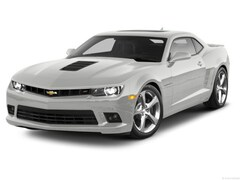 2014 Chevrolet Camaro SS w/2SS Coupe 2G1FT1EW2E9274052 for sale in Mt. Dora, FL