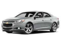 2014 Chevrolet Malibu LS w/1FL Sedan for sale in Antigo, WI