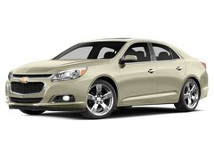 2014 Chevrolet Malibu LS w/1FL Sedan