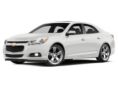 Used 2014 Chevrolet Malibu LT w/1LT Sedan for sale in Gallipolis, OH