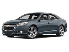 Used 2014 Chevrolet Malibu LT Sedan 1G11C5SL7EF126031 for Sale in Westfield, NY