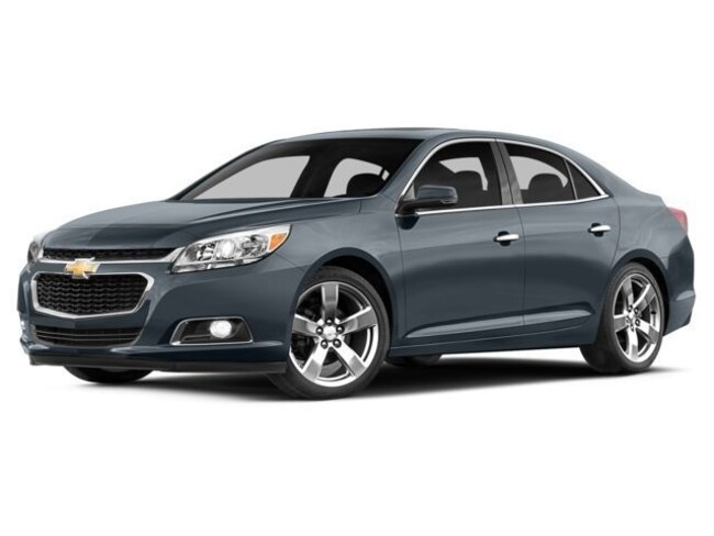Used 2014 Chevrolet Malibu LT Sedan Westfield, NY