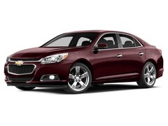 2014 Chevrolet Malibu LT w/2LT Sedan 1G11E5SL9EF193823 for sale in Mt. Dora, FL