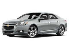 Used 2014 Chevrolet Malibu LT Sedan in Meridian, MS