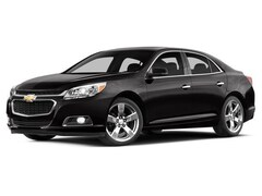 2014 Chevrolet Malibu LT FWD Sedan