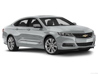New 2014 Chevrolet Impala 2LT Sedan Grand Forks, ND