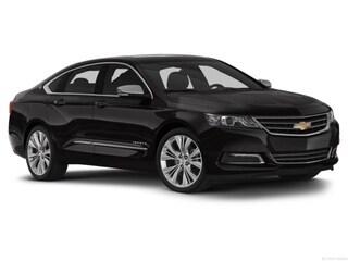 2014 Chevrolet Impala 2LT Sedan 2G1125S36E9117316
