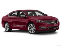 Used Cars  2014 Chevrolet Impala LTZ w/2LZ Sedan 1G1155S36EU144235 C4437 For Sale in Twin Falls ID