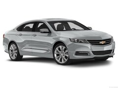 Used 2014 Chevrolet Impala LTZ w/2LZ Sedan For sale in Alexandria MN, near Morris