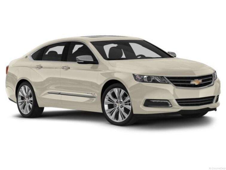 Used 2014 Chevrolet Impala LTZ w/2LZ Sedan Webster, NY