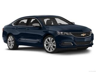 2014 Chevrolet Impala LTZ 2LZ Sedan