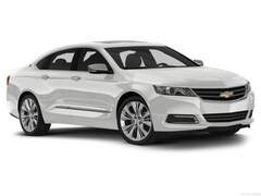 Used 2014 Chevrolet Impala LS Sedan Baltimore, Maryland